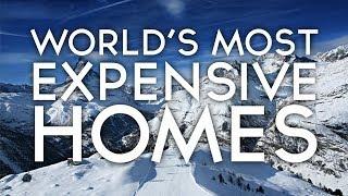 World's Most Expensive Homes - Aspen, Colorado