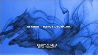 Criminal Hype Wax Series Vol.1 - Jey Kurmis & Jacky