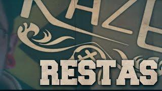 KAZE - RESTAS - [LYRIC VIDEO]