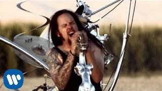 Korn - Let The Guilt Go [OFFICIAL VIDEO]