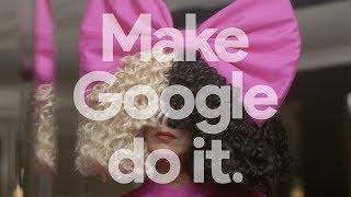 Google Assistant: Flowers (Sia)