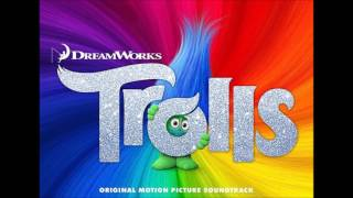 Trolls - Anna Kendrick - Get Back Up Again (Audio)