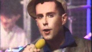 Frankie Goes To Hollywood - Two Tribes. Top Of The Pops 1984