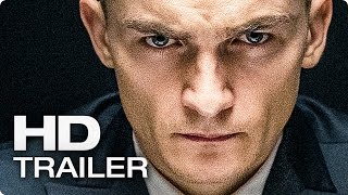 HITMAN: AGENT 47 Trailer German Deutsch (2015)