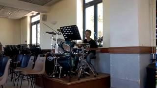 Tic Tac drum