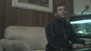 Samuel Galdino - Música inédita '' Longe de ti ''