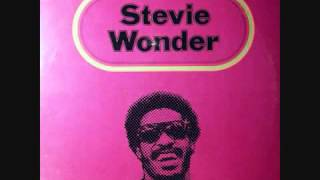 Stevie Wonder   If I Ruled The World SD