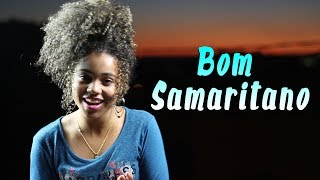 Joice Oliveira- Bom Samaritano (Anderson Freire- cover)