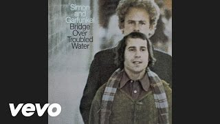 Simon & Garfunkel - Cecilia (Audio)