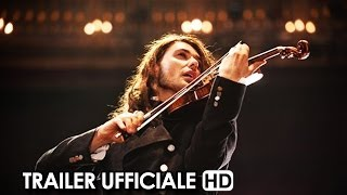 Il violinista del Diavolo Trailer Ufficiale Italiano (2014) - David Garrett, Jared Harris Movie HD