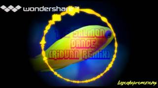 Chemical Brothers - Salmon Dance (Ridvan Remix)