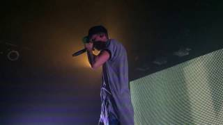 "NF // ""Oh Lord"" Part 1 [Live]"