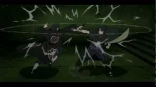 Naruto Shippuden: Sasuke Vs Itachi - Trailer 2 [2010]