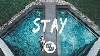 Zedd - Stay (Lyrics / Lyric Video) Tritonal Remix, Feat. Alessia Cara