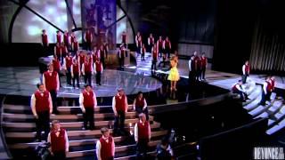 Beyoncé - Vois sur ton chemin  (Oscars 2005)