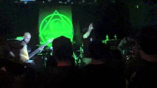 Malignancy - Neglected Rejection [Live @ Saint Vitus Bar, NY - 05/10/2015]