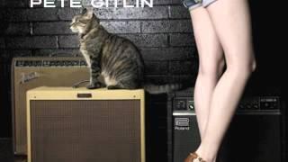 Pete Gitlin 'Amplify' CD release, April 17, 2012