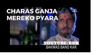 Carryminati:Charas Ganja Mereko Pyara FT.Sooryavansham