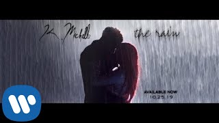 K. Michelle - THE RAIN