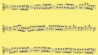 [ Violin ]  Demons - Imagine Dragons