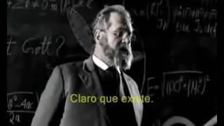 Menino explica a existência de Deus!!!