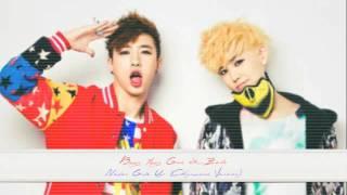 Bang Yong Guk & ZELO - Never Give Up (Chipmunk Version + MP3 DL)