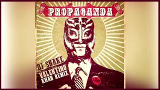 DJ Snake - Propaganda (Valentino Khan Remix) *FREE DOWNLOAD*