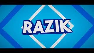 New Intro Razik Ramadhan HD
