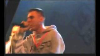 Małolat - Kto wrócił na osiedle / Rap Gra 2