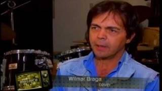 Wilmar Braga - Cover do Roberto