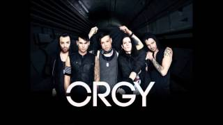 Orgy - Fiction (Dreams In Digital)