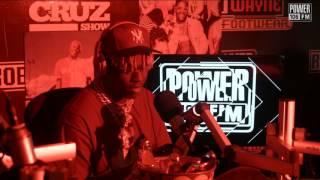 Lil Yachty Llama Llama Red Pajama Freestyle Over Ms. Jackson Beat