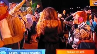Os Solitários - Porque será (Portugal em Festa)