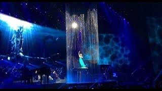 Celine Dion - My Heart Will Go On (Live, September 30th 2016, Las Vegas)