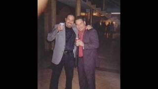 Tragos De Amargo Liquor - Los Muecas