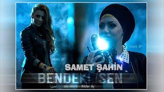 Özlem Ay - Bendeki Sen (Original Mix) Samet Şahin _ 2016