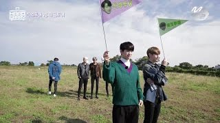 [GOT7's Hard Carry] GOT4's choice: Healing or Extreme, that is the question Ep.6 Part 11