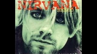 Nirvana - Breed (Subtítulos y lyrics)
