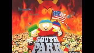 south park - i'm super with lyrics