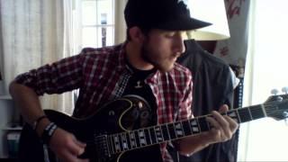 Still Into You - Paramore (Matt Kasino cover)
