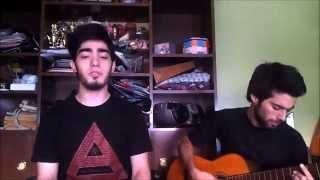 En los sueños(Catupecu Machu) cover