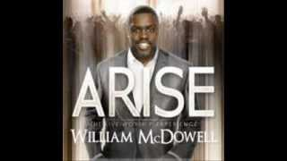 The presence of the Lord William Mcdowell.