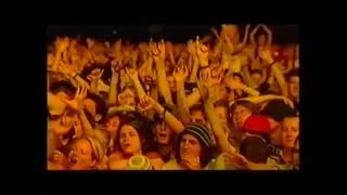 REM, The One I Love, 1999 Glastonbury Festival live