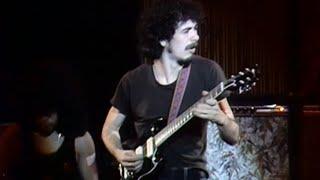 Santana - Persuasion - 8/18/1970 - Tanglewood (Official)