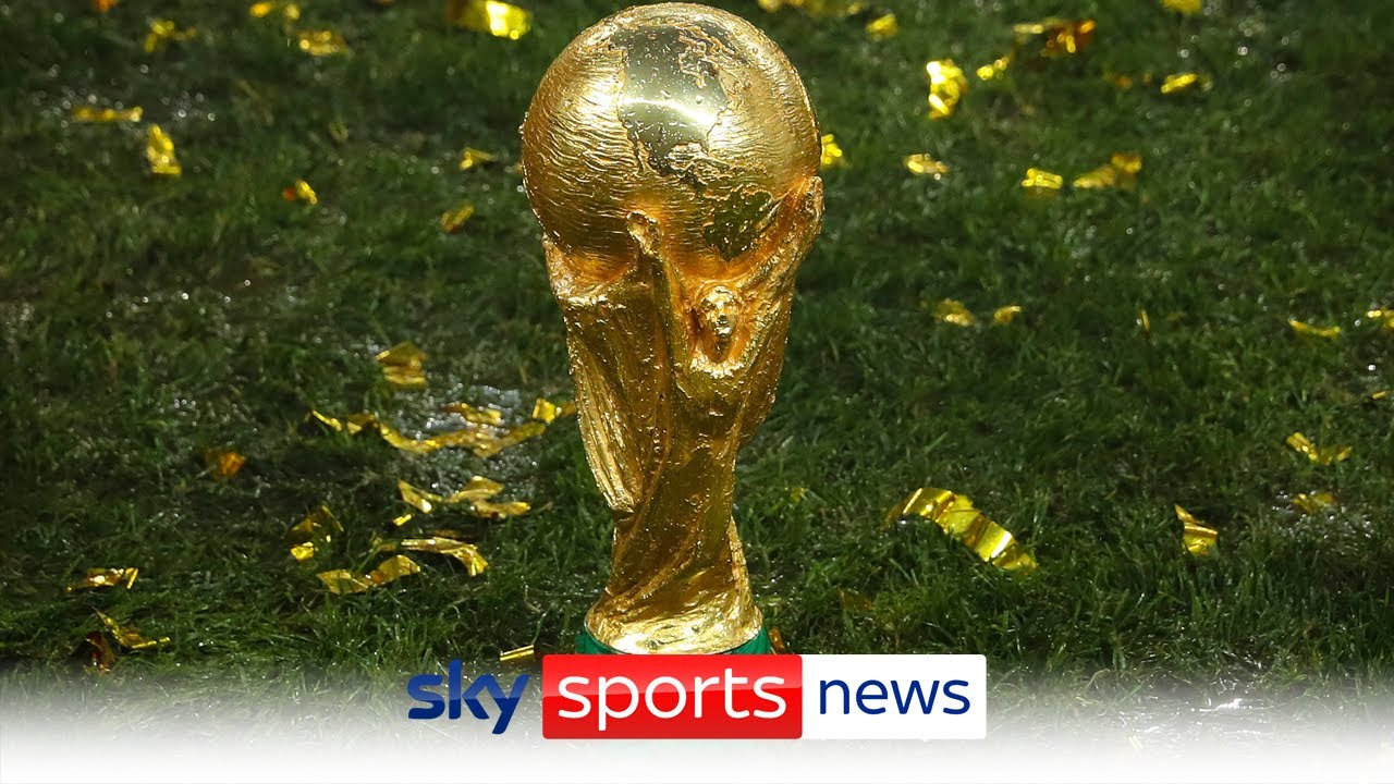 UK & Ireland 2030 World Cup bid backed by Governments