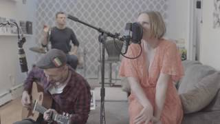 """Lust for Life"" - Lana Del Rey ft The Weekend by Katrix with Gogol Bordello musicians !"