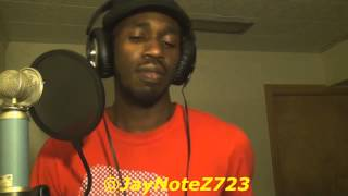 Soul For Real - If You Want It (JayNoteZ Cover)