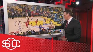 Why Klay Thompson is key to Warriors beating Rockets in Game 7 | SportsCenter | ESPN