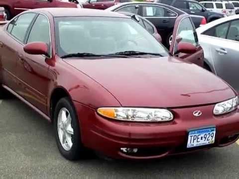 Used Cars Houma La >> 2000 Oldsmobile Alero Problems, Online Manuals and Repair ...