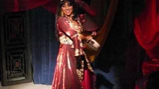 Dança Cigana Estilo Turco